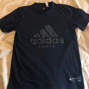 Adidas Tokyo T Shirt